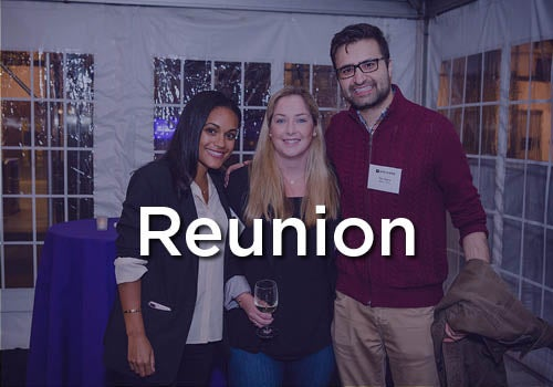 General Support - Reunion