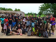 Build Possible | Ghana | International Volunteers