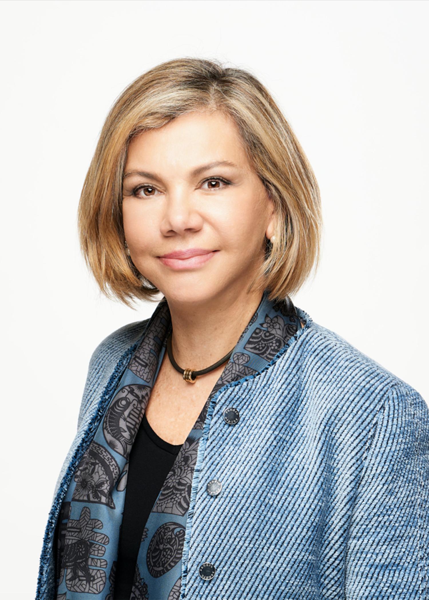 Giannella Alvarez Headshot