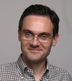 Gino Cattani Headshot