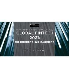 Global Fintech 2021