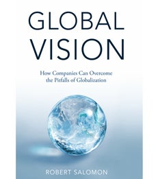 Books | Robert Salomon | Global Vision article