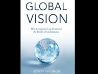 Cover of Global Vision