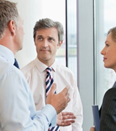 Executive Education Short Course: Great Leadership 230 x 260