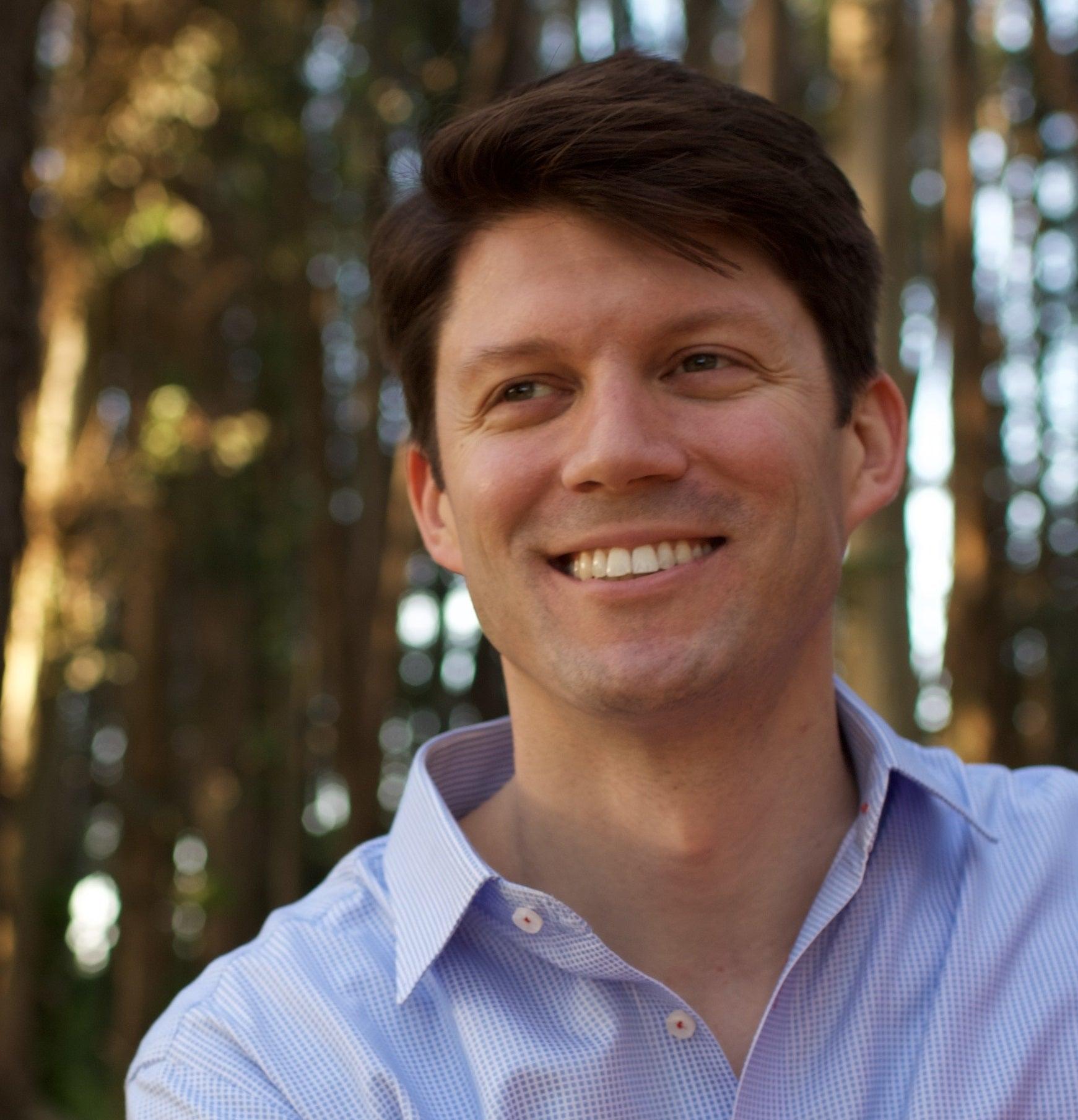 Photo of Adam Groomis