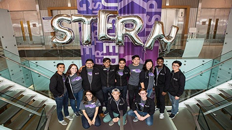 2015 OH1 Street Team