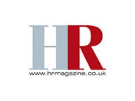 HR Magazine logo