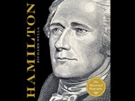 Cover of Alexander Hamilton: The Illustrated Biography