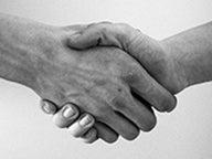 HandshakeFeature