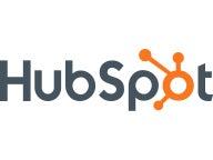 HubSpot blog logo