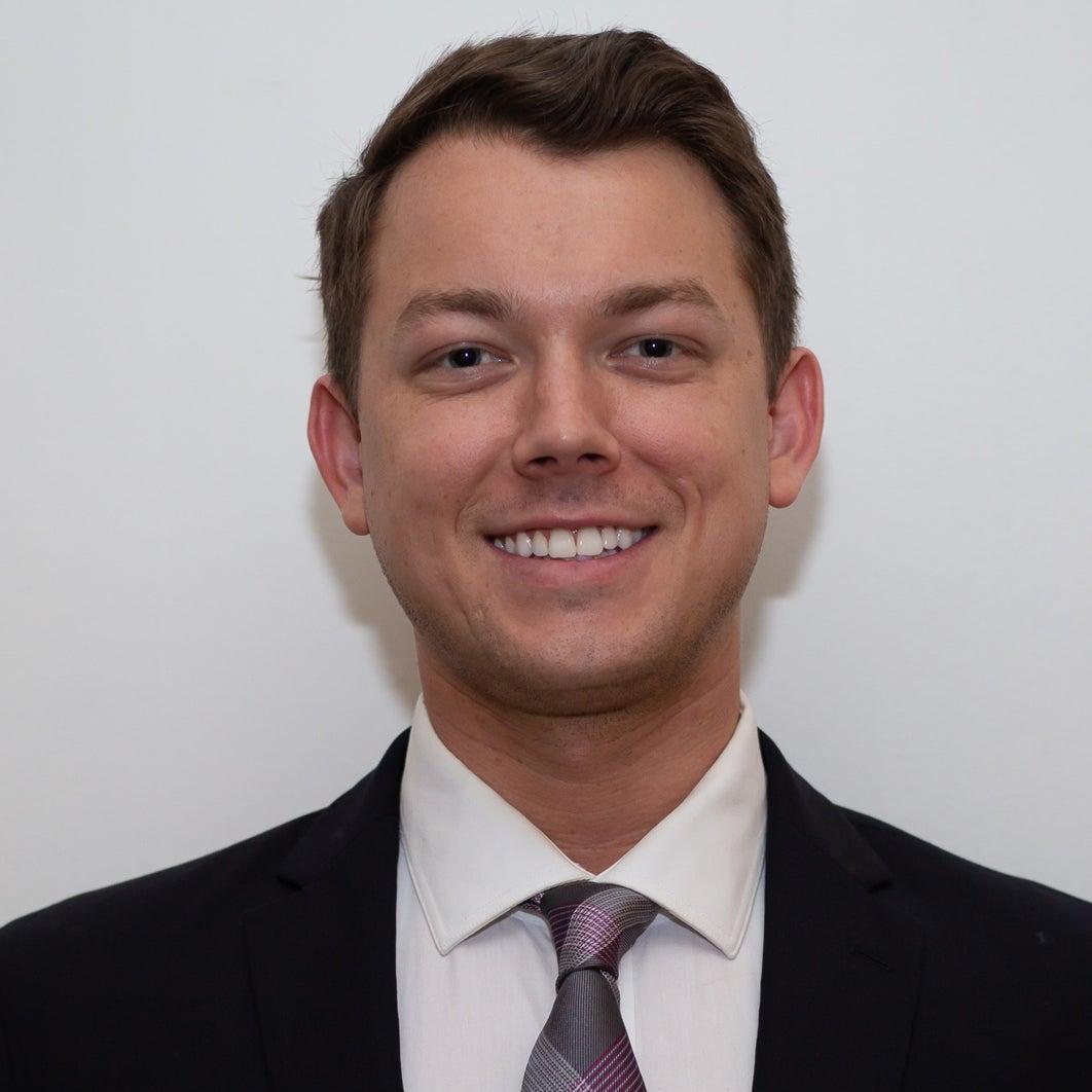 Logan Hulsmeyer