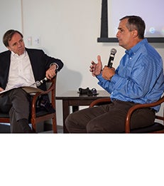 Brian Krzanich | Intel | Conflict Free