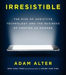 Cover of Irresistible
