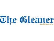Jamaica Gleaner logo