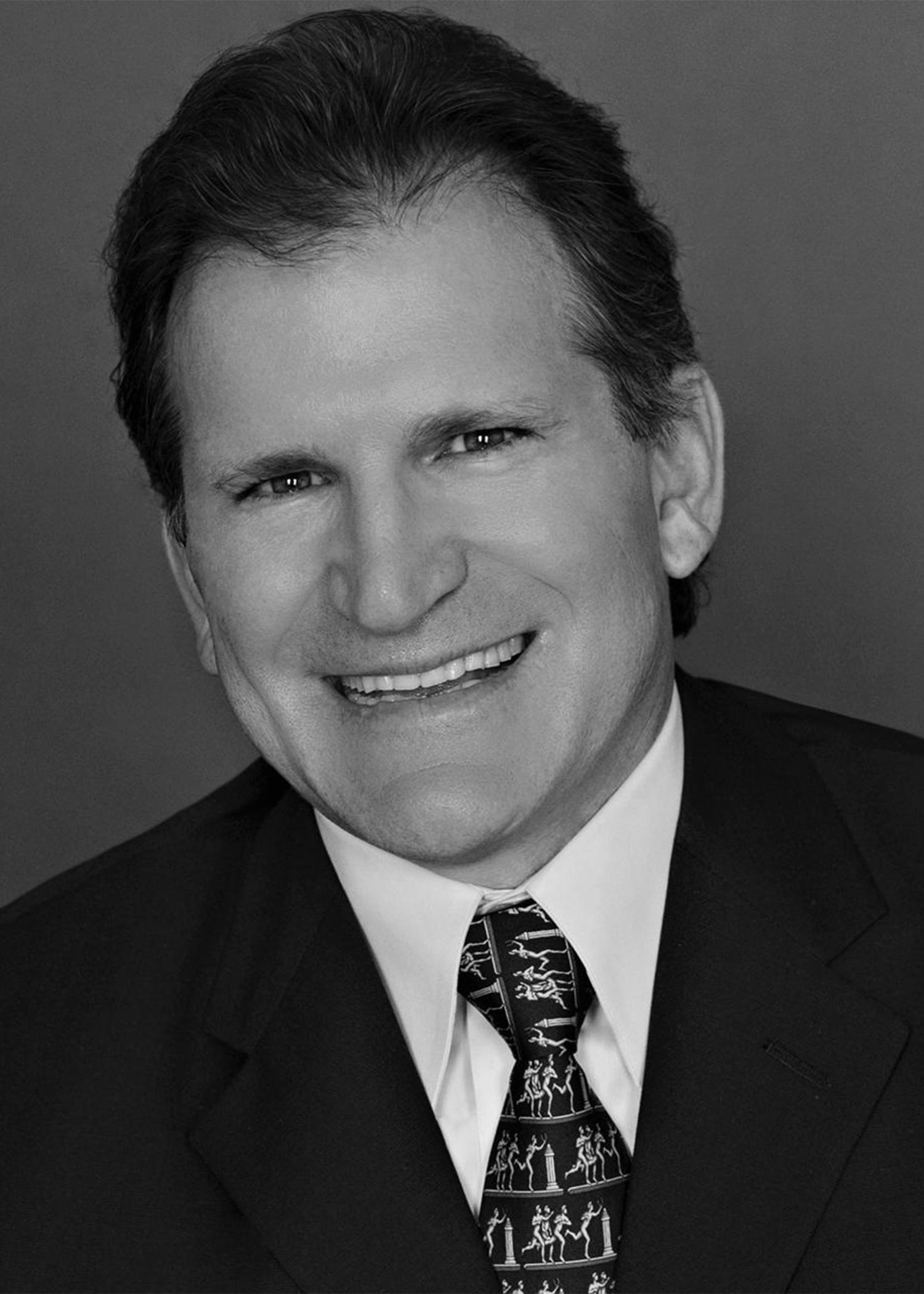 Jeffrey S. Gould Headshot
