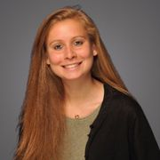 Jessie Kaliski headshot