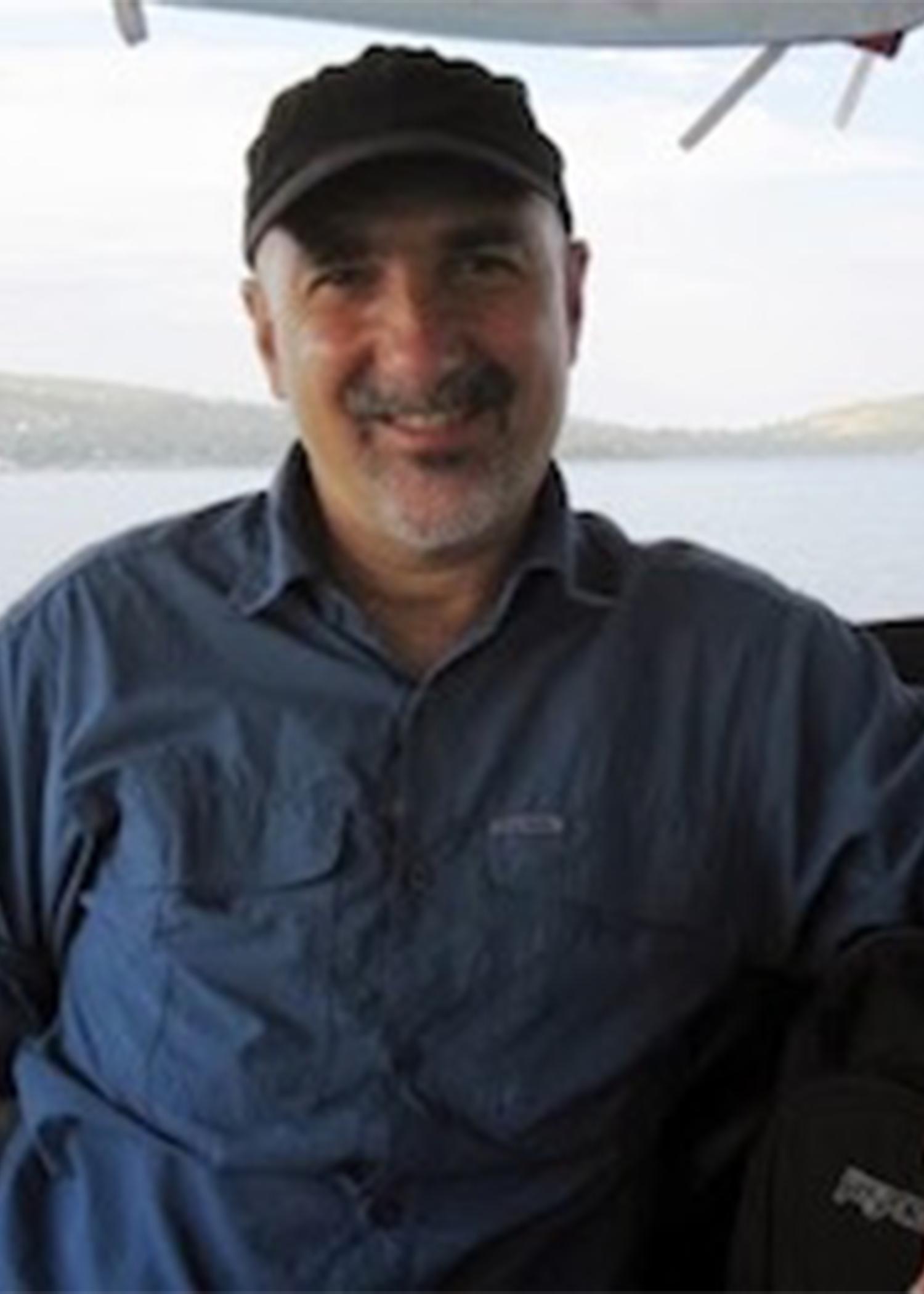 Jim Tolisano Headshot