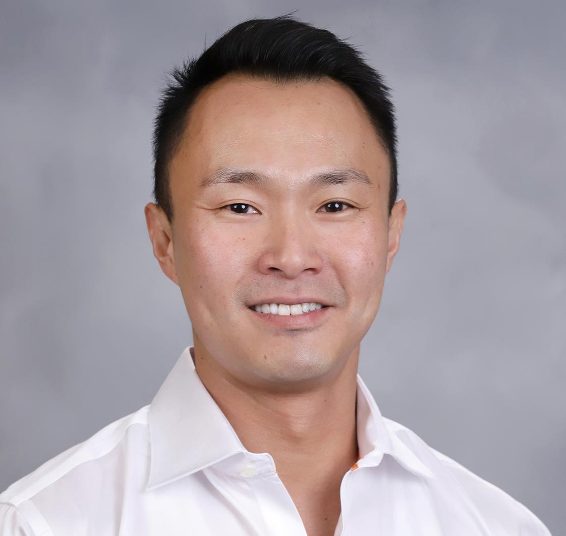 Julian Yeo, Deputy Chair, Accounting