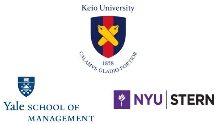 Keio Yale NYU