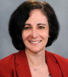 April Klein