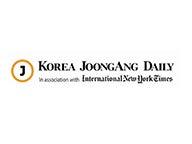 Korea JoongAng Daily logo
