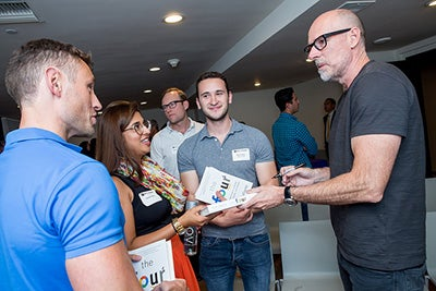 Los Angeles Event wit Scott Galloway