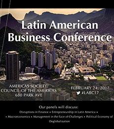 2017 LABA Conference