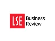 LSE Business Review logo