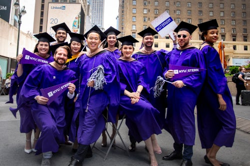Montclair State University Graduation 2020.Graduation Nyu Stern