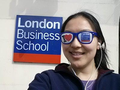 Melissa Yee_Blog 3_LBS Farewell