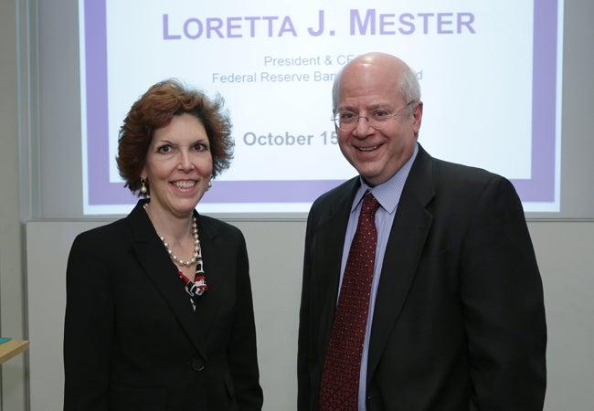 Loretta Mester_article image (2)