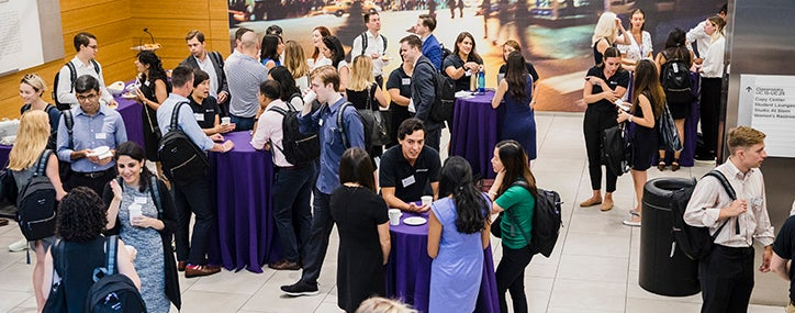 MBA Community Experience (LAUNCH 2019)