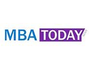 MBA Today logo