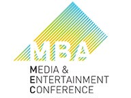 MBA Media & Entertainment Conference logo