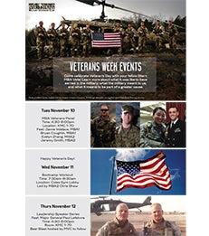 MVC Veterans Week 2015