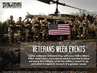 MVC Veterans Week 2015