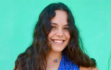 Maggie Paruta Headshot