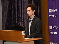 Launch Possible | Malcolm Gladwell