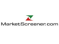 Market Screener logo