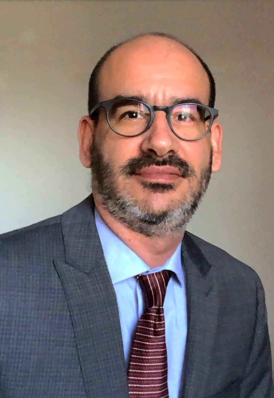 Carlos Restrepo