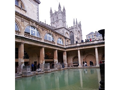 Melissa Yee_1_Roman Baths