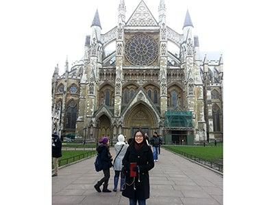 Melissa Yee_1_Westminster Abbey