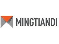 Mingtiandi logo