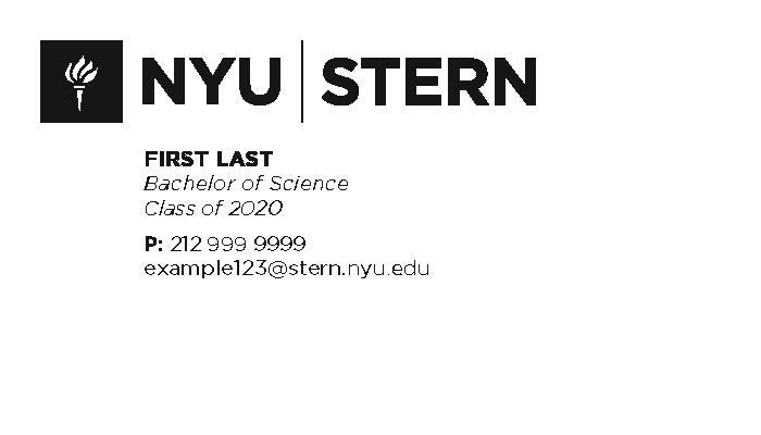 Business cards nyu stern stern uc business card order faqs colourmoves
