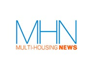 Multi-Housing News logo