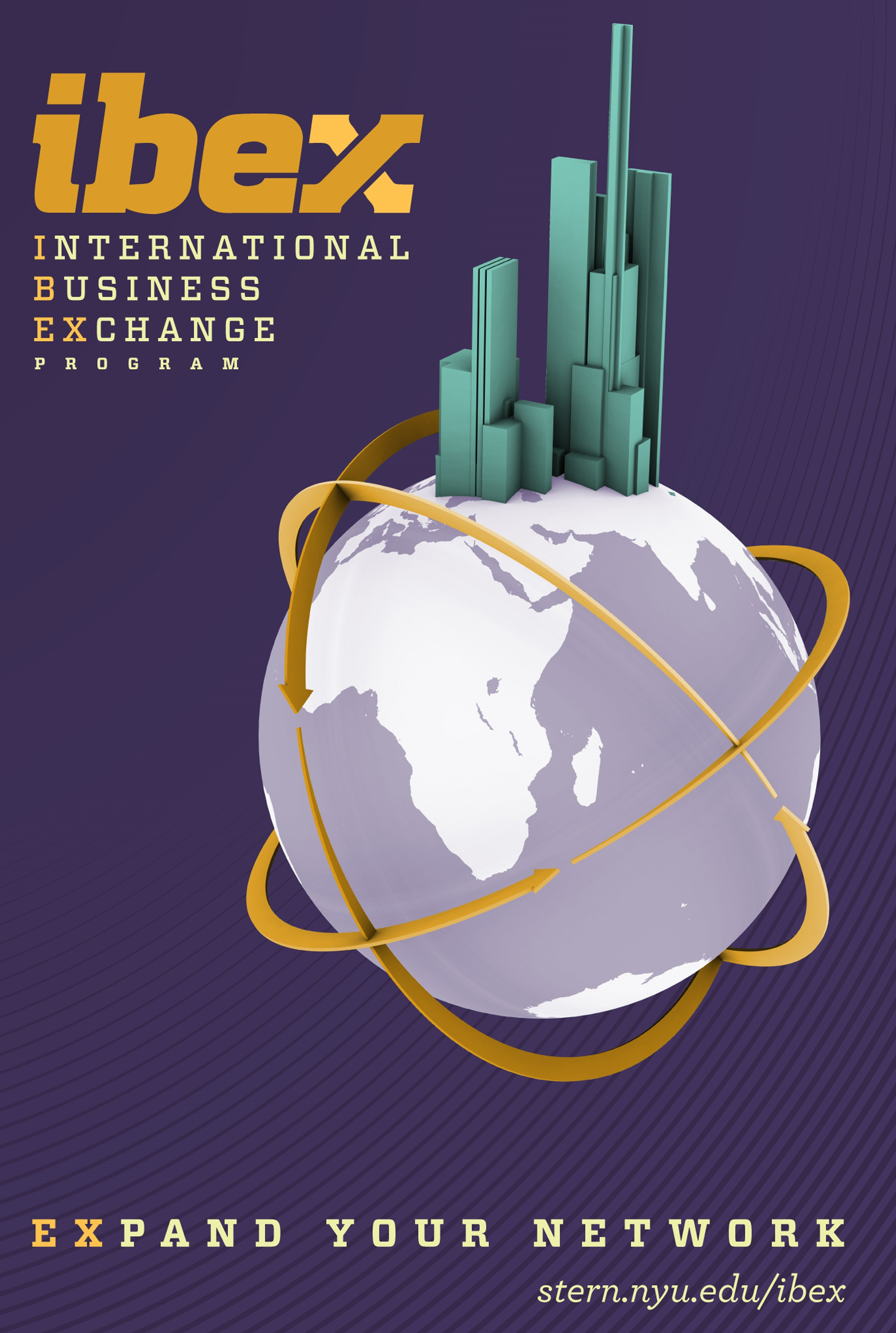 IBEX Poster