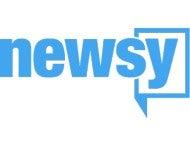 Newsy logo 190 x 145
