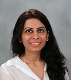 Headshot of Nidhi Kathuria