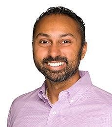 Nishant Roy, MBA '13