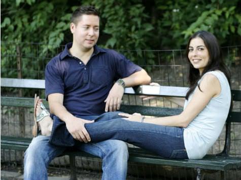 Noa and John Arias